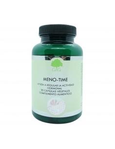 MENO-TIME 100 capsulas